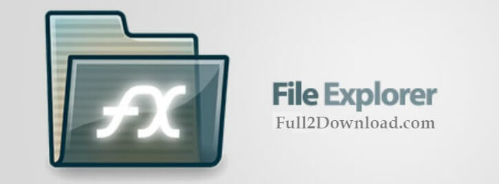 File Explorer Plus Root 6.1.0.3 Final Download - Android File Manager