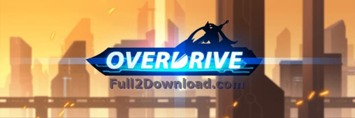 Overdrive - Ninja Shadow Revenge 0.8 MOD [Unlimited Money] - Android