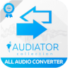 All Video Audio Converter PRO 5.0 [Full]- Android Audio & Video Converter