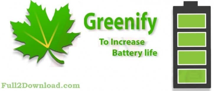 Download Greenify Donate 3.8.2 Final [Ad-Free]