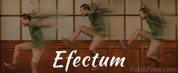 Efectum PRO 1.6.7 [Full] Download - Android Movie Editor and Reverser