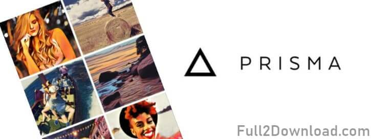 Prisma Premium 2.7.1.252 [Full APK] Download