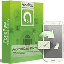 FonePaw Android Data Recovery v2.6.0