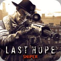Last Hope Sniper Zombie War 1.3 Mega MOD