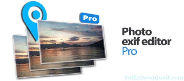 Photo Exif Editor Pro 1 8 7 Download - Android photo editing App