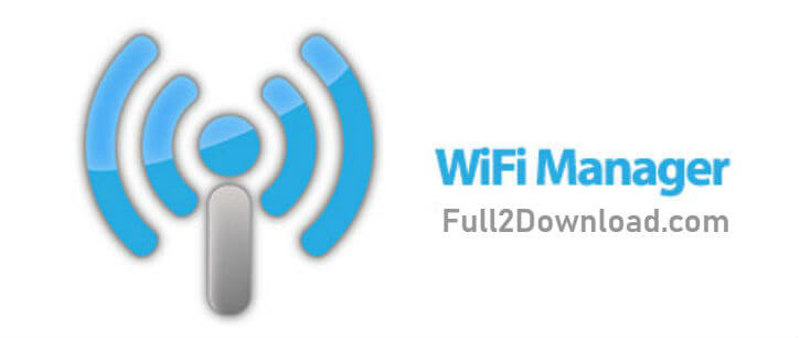 WiFi Manager Premium 4.2.0-199 Download - Android WiFi Manage App