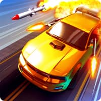 Fastlane Road to Revenge 1.33.0.4943 APK + MOD Game