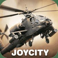 GUNSHIP BATTLE Helicopter 3D 2.6.10 APK + MOD [Unlimited Shopping]