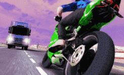 Moto Traffic Race 2 1.12 APK + MOD [Unlimited Edition]