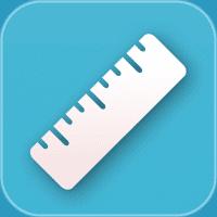 Ruler Premium 1.0.6 APK - Measurement App for Android