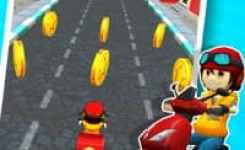 Subway Scooters Free Run Race 4.1.5 MOD