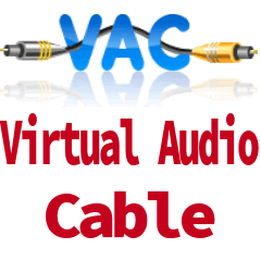 Virtual Audio Cable v4.50.0.9141 - Virtual Audio Streaming Software