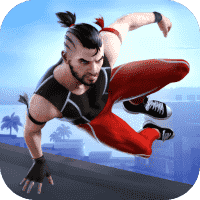 Parkour Simulator 3D v1.3.34 MOD APK [Unlimited Money]