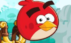 Angry Birds Friends 4.6.0 MOD APK