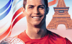 Cristiano Ronaldo Kick'n'Run 3D Football Game 1.0.30 MOD APK