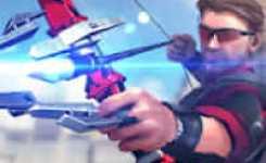Assassin Archer Modern Day Robin Hood v1.1 APK [MOD Edition]