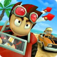 Beach Buggy Racing v1.2.20 APK [MOD Infinite Edition]