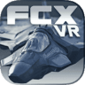 Fractal Combat X Premium v1.8.1.2 MOD APK [Unlimited Money Edition]