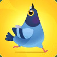 Pigeon Pop v1.2.4 MOD APK [Unlimited Edition]