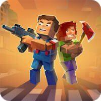 Pixel Combat World of Guns v1.4 Mod APK [Unlimited Edition]
