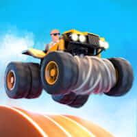 Prime Peaks 3D Hill Racing v2.6 APK [MOD Edition]