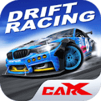CarX Drift Racing 1.14.1 MOD APK + Data [Unlimited Gold Coins]