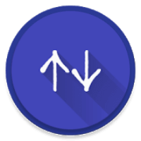 Internet Speed Meter v2.1.2 APK [Ad-Free Edition]