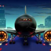 Transporter Flight Simulator 4.2 MOD APK [Unlimited Money]