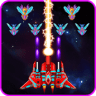 Galaxy Attack Alien Shooter Mod v5.88 APK (Unlimited Money, Jam)