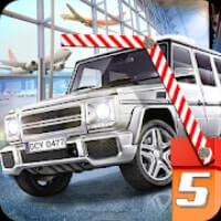Multi Level Parking 5 Airport 2 1 MOD APK (Unlimited Money)