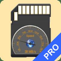 SD Card Test Pro v1.6.3 APK [Full Unlocked]