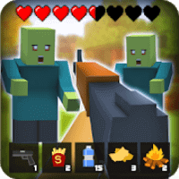 Zombie Craft Survival 6.2 Mod APK