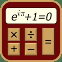Scientific Calculator v4.2.7 APK
