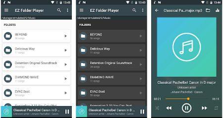 EZ Folder Player v1.3.6