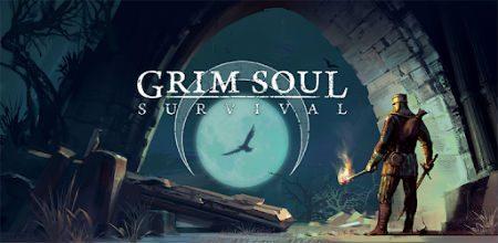 Grim Soul Dark Fantasy Survival 1.5.1 MOD