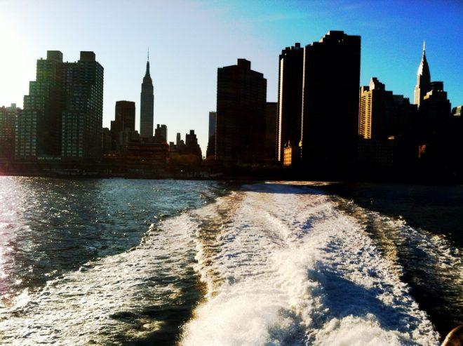 NYC Waterway