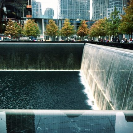 World Trade Center Memorial II