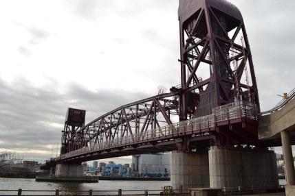 36 Ave Bridge