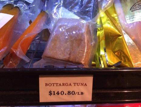Salted Cured Tuna Roe