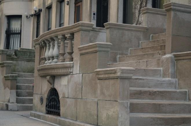 Escher Stairs