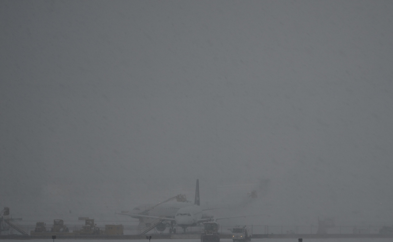 JetBlue at JFK