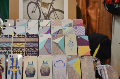 Handmade iPhone Cases