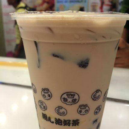 Q3 Bubble Tea