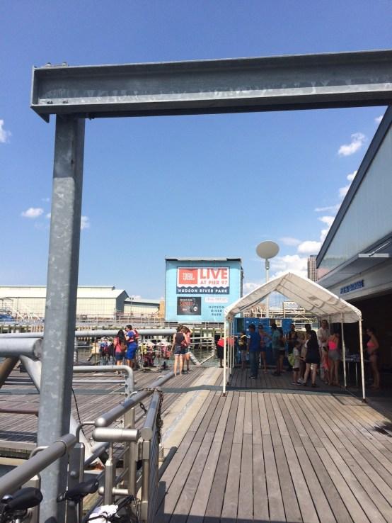 JBL Concert Series Live at Pier 97