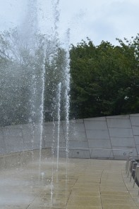 Water Everywhere at the Brooklyn Museum