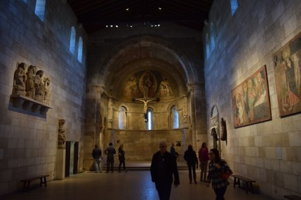 Cloisters 10