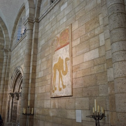 Cloisters 11