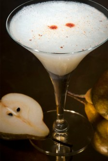 The Pear Tree Cocktail Recipe