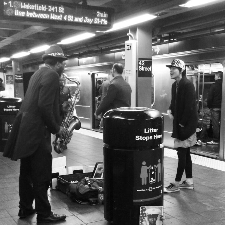 Subway Performance