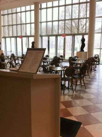 Petrie Restaurant at The Met